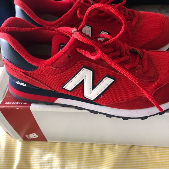 New Balance Shoes - New balance tennis worn once great condition 💯